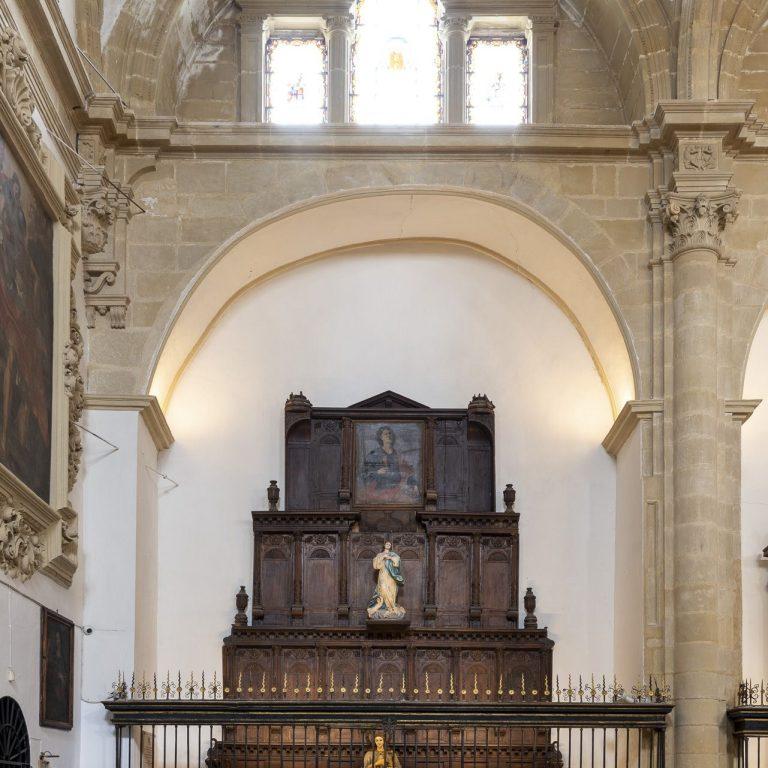 Capilla de Santa Cecilia